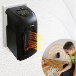 Livington Handy Heater Pro – Mini Keramik-Heizung für die Steckdose für 39,99€ (statt 50€)