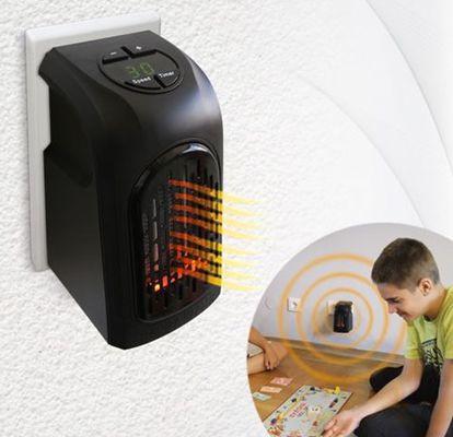 Livington Handy Heater Pro   Mini Keramik Heizung für die Steckdose für 39,99€ (statt 50€)
