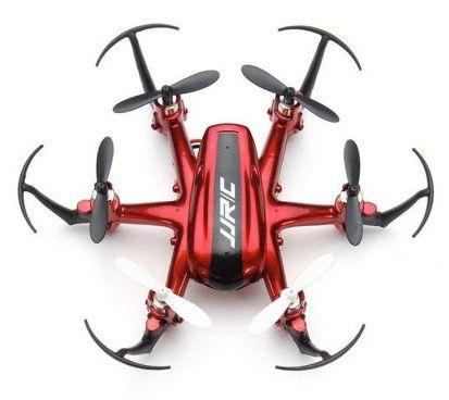 JJRC H20 Mini Hexacopter für 14,64€ (statt 22€)