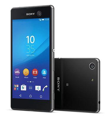Sony Xperia M5   5 Zoll Full HD Smartphone [B Ware] für 59,99€ (statt 135€)