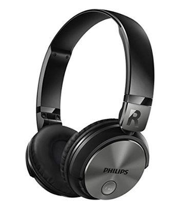 Philips SHB3185BK Bügel Kopfhörer mit Bluetooth für 39€ (statt 60€)