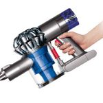 Dyson V6 Fluffy Akkusauger (B-Ware) für 279,99€
