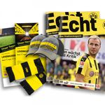 """BVB Spieltagspaket """"Triff Dein Idol"""" für 2 Personen gegen Leverkusen für 139€"""