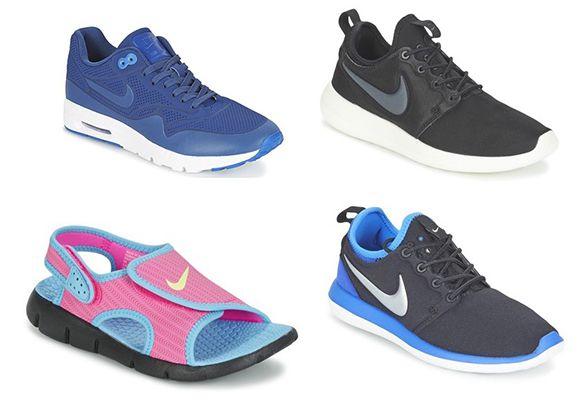 15% Rabatt auf alles von Nike bei Spartoo   z.B. Nike Wmns Air Max 1 Ultra Moire für 36,97€ (statt 65€)
