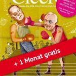 12 Ausgaben Cicero Autorenzeitschrift für 19,95€ (statt 113€)