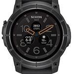 Nixon Mission Smartwatch Corning Gorilla Glas ab 285€ (Vergleich 399€)