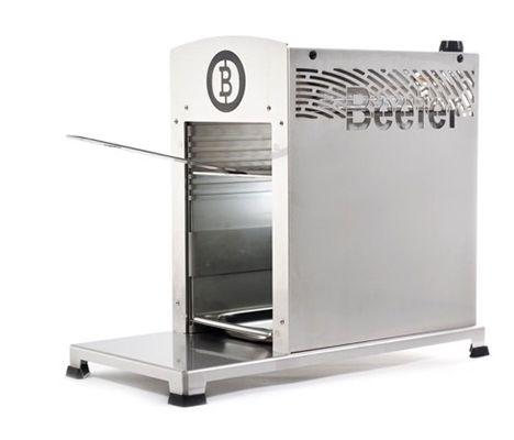 Beefer One Pro Gasgrill für 654,95€ (statt 798€)
