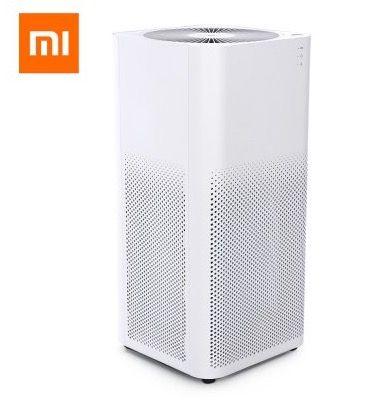 Xiaomi Smart Mi Luftreiniger ab 98,48€   EU Lager (Neukunden)