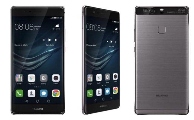 Huawei P9 Plus   5,5 Zoll Smartphone mit 64GB für 329,99€ (statt 379€)