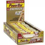 25er Pack Energize Bar Gingerbread Energieriegel für 15,99€ (statt 32€) – MHD 31.3.17