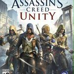 Assassin's Creed Unity (Xbox One) als Digital Code für 0,94€