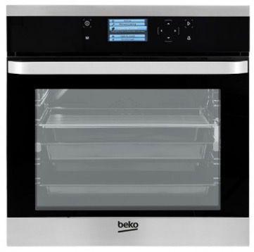 Beko OIM 25901 X   Einbaubackofen mit Excellent Clean für 444€ (statt 639€)