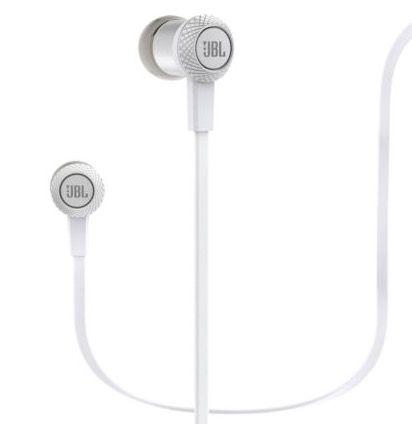 JBL Synchros S100 In Ear Kopfhörer mit 9 mm Treiber für 24,99€ (statt 55€)