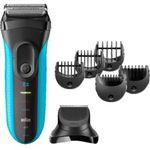 Braun 3010BT Shave & Style Rasierer für 79€ (statt 90€)