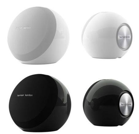 Harman Kardon Omni 10   drahtloser Lautsprecher für 89,90€ (statt 104€)   refurbished!