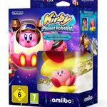 Ausverkauft! Kirby: Planet Robobot + amiibo Kirby (Nintendo 3DS) für 32,92€ (statt 45€)