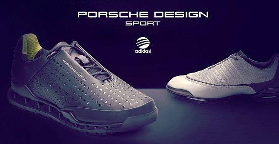 Porsche Design Sport Golfschuhe ab 74€ bei vente privee