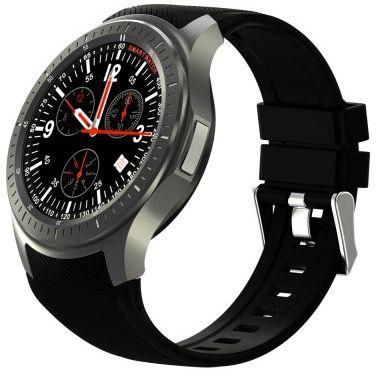 Domino DM368 3G Android Smartwatch für 80,57€ (statt 94€)