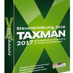 Taxman 2017 (Steuererklärung 2016) für 10€ (statt 16€)