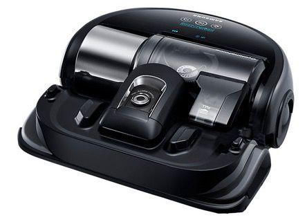 Samsung VR20J9020UG Saugroboter mit starker Saugleistung für 358,90€ (statt 509€)
