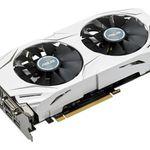 Asus Radeon RX 480 Dual OC Gaming Grafikkarte für 159,90€ (statt 202€)