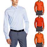 Seidensticker Herren Langarm Hemd UNO in Super Slim Stretch für 17,95€ (statt 24€)