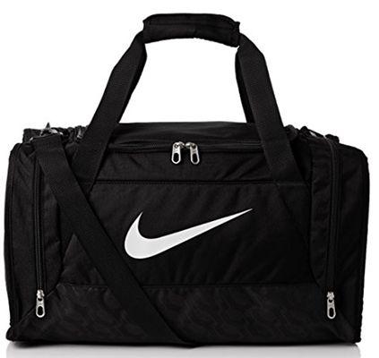 Nike Brasilia 6 Duffel Sporttasche (Größe M) für 19,51€ (statt 23€)