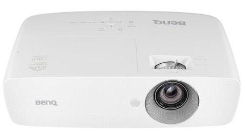 Für die kommende WM: BenQ TH683 Full HD Beamer mit 3.200 ANSI Lumen für 449€ (statt 541€)