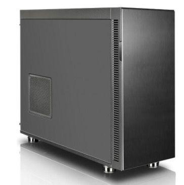 Thermaltake Suppressor F51 Midi Tower PC Gehäuse für 82,89€ (statt 102€)