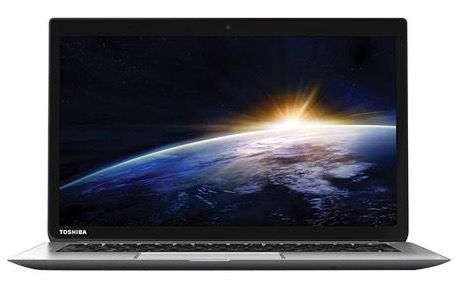 Toshiba KIRA 107 Ultrabook mit Touchscreen + 256GB SSD für 899€ (statt 1.250€?)