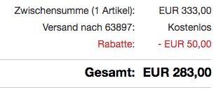 Teufel Consono 35 Mk3   5.1 Heimkino Set für 283€ (statt 333€)
