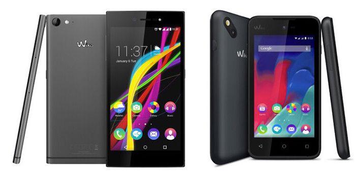 Wiko Smartphone Sale bei vente privee   z.B. Wiko Highway Star für 175€ (statt 208€) + gratis Hülle