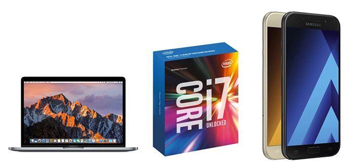 Beispiel Schnäppchen dank des 15% eBay Plus Gutscheins   z.B. Macbook Pro Retina 2016 für 1.355€ (statt 1.449€)