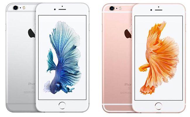 Bildschirmfoto 2017 02 21 um 10.47.03 iPhone 6s Plus mit 16GB, 32GB oder 64GB ab 424,95€ (statt 569€)   neuwertige Demoware!