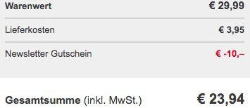 Bosch ErgoMixx Stabmixer Set für 23,94€ (statt 32€)