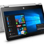 HP Pavilion x360 13-u102ng – 2in1 Touch-Notebook mit Full HD + Win 10 für 519,26€ (statt 604€)