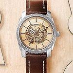 Fossil Damen und Herren Uhren bei vente-privee – z.B. Fossil GEORGIA für 69,40€ (statt 88€)
