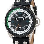 Diesel Uhren & Schmuck bei brands4friends – z.B. Diesel Rollcage Uhr mit Lederarmband für 97€ (statt 123€)