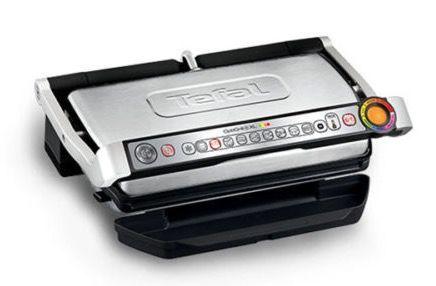 Tefal GC722D Optigrill+ XL Kontaktgrill für 125,99€ (statt 154€)