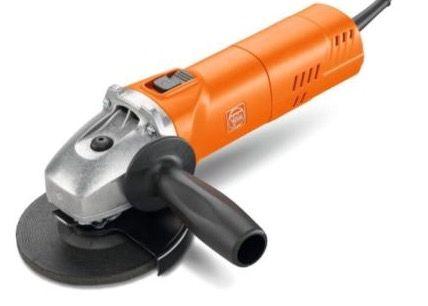 Fein WSG 8 125 Compact Winkelschleifer für 76,49€ (statt 96€)