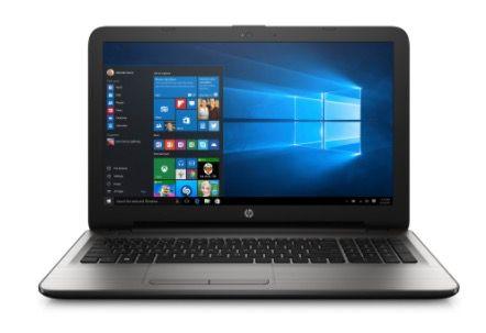 HP 15 ba015ng   15,6 Zoll Notebook mit 256GB SSD + WIN 10 für 389,64€ (statt 449€)