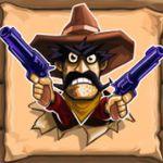Guns'n'Glory Premium (Android) für 0,10€ (statt 2,99€)