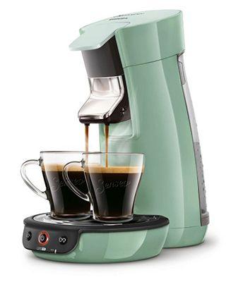 Bildschirmfoto 2017 02 22 um 10.32.15 Philips Senseo Viva Café HD7829 Kaffeepadmaschine ab 43,95€ (statt 70€)