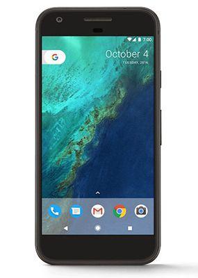 Bildschirmfoto 2017 02 22 um 11.05.26 Nur 2 verfügbar! Google Pixel mit 32GB in Anthrazit für 574,99€ (statt 679€)