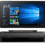 Cube iwork1x – 11,6 Zoll Full HD Tablet mit 64GB + Tastatur + Win 10 für 146,50€ (statt 191€)