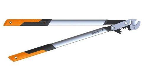 Fiskars PowerGearX Amboss Getriebeastschere 80cm für 49,49€ (statt 54€)