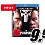 5 Blu-rays oder CDs für 25€ bei Media Markt