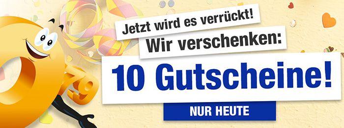 Plus.de: 15€ Rabatt ab 120€ Einkauf bis Mitternacht
