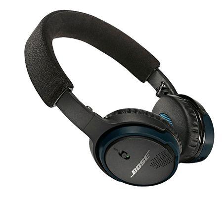 Bose SoundLink On Ear Bluetooth Kopfhörer ab 149€ (statt 199€)