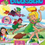 Kinder & Jugendzeitschriften mit Prämien – z.B. Jahresabo Bibi Blocksberg